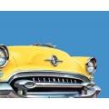 1955 Oldsmobile 88 1