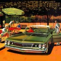 1966 Pontiac Bonniville