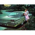 1960 Pontiac Nite