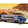 1961 Oldsmobile F85