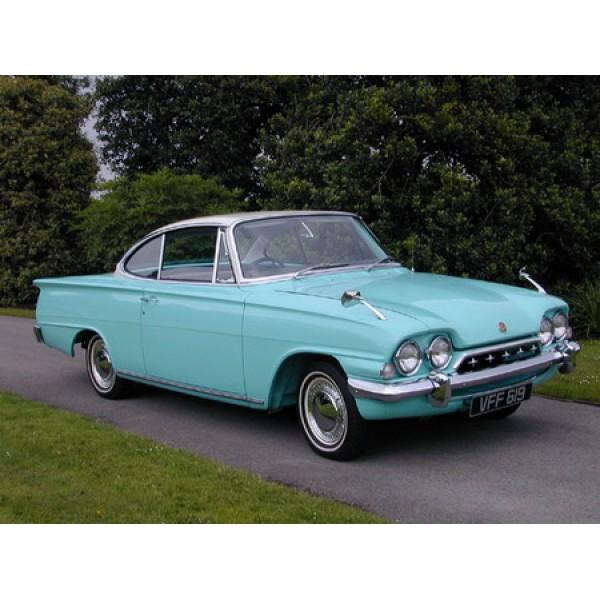 1962 Ford Classic Capri