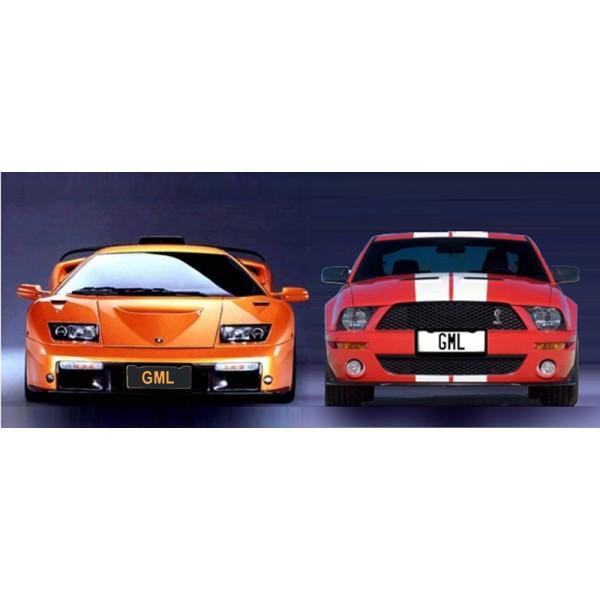GML Cars