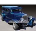 1931 Dodge Sedan Street Rod