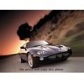 2000 Jaguar XKR Coupe