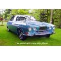 1967 Jaguar Mk X