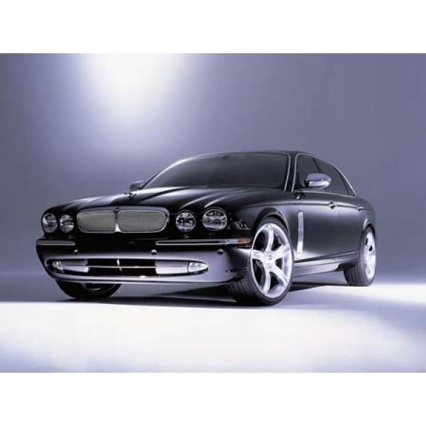 2006 Jaguar XK8 II