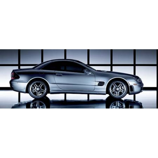2006 Mercedes Benz SLK 65 AMG Roadster