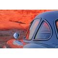 1955 Mercedes Benz 300 SLR