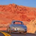 1955 Mercedes Benz 300 SLR II