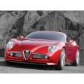 2003 Alfa Romeo 8C Competizione