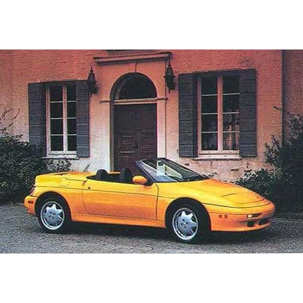 1981 Lotus Elan 100 2