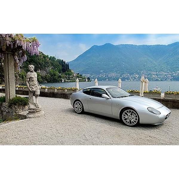 2007 Maserati GS Zagato 2