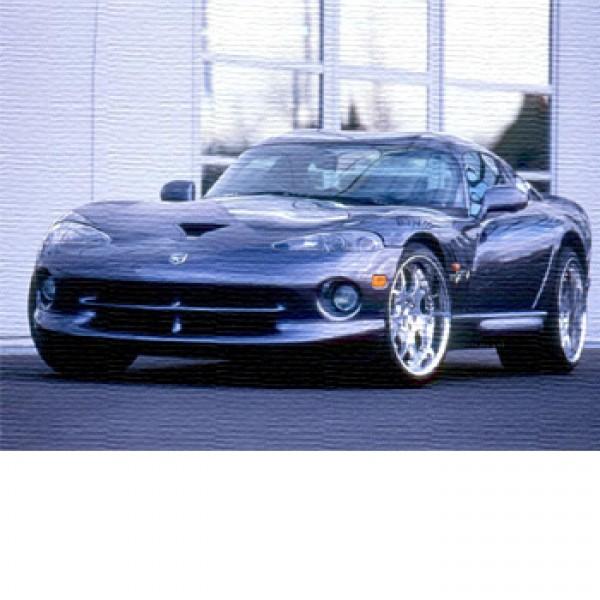 2000 Dodge Startech Viper GTS