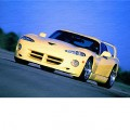 1999 Dodge Hennessey Viper Venom 650R